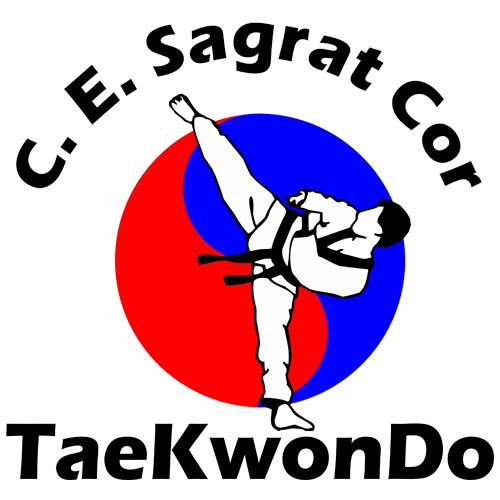 C.E.SAGRAT COR TAEKWONDO