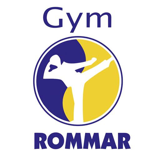 Gym Rommar